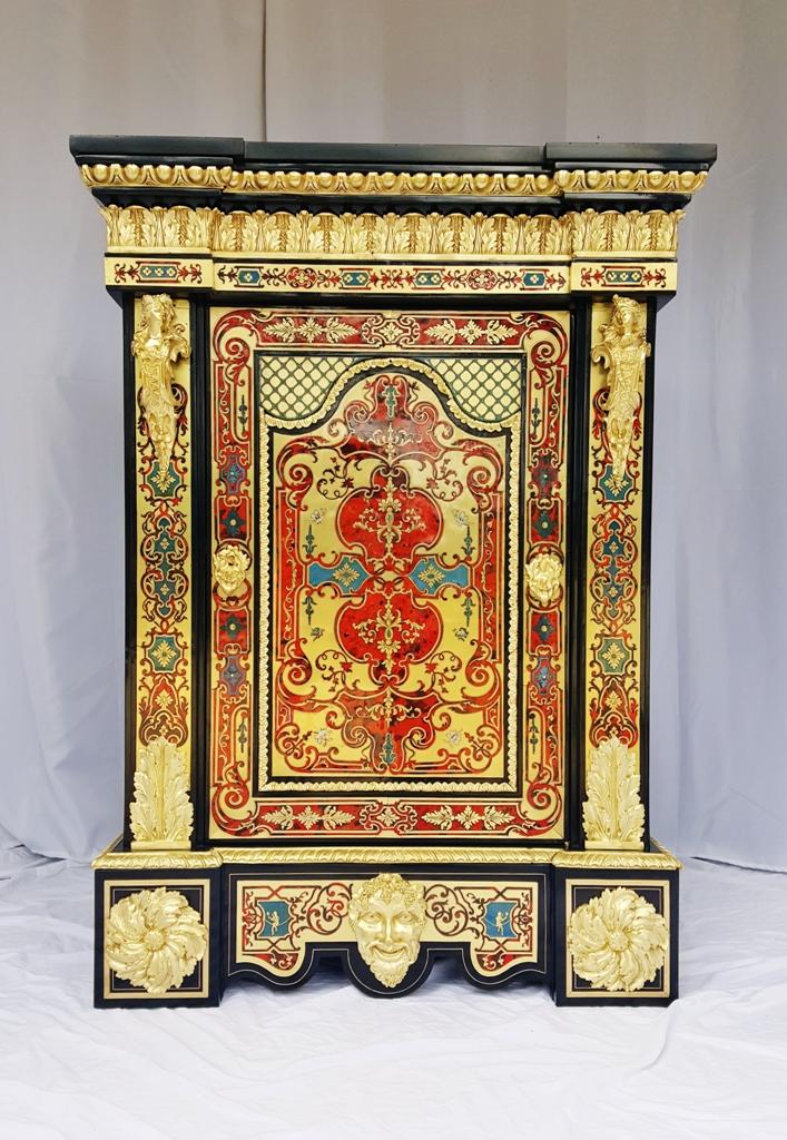 la galerie napol on 3 les sp cialistes du mobilier boulle d 39 poque napol on 3. Black Bedroom Furniture Sets. Home Design Ideas