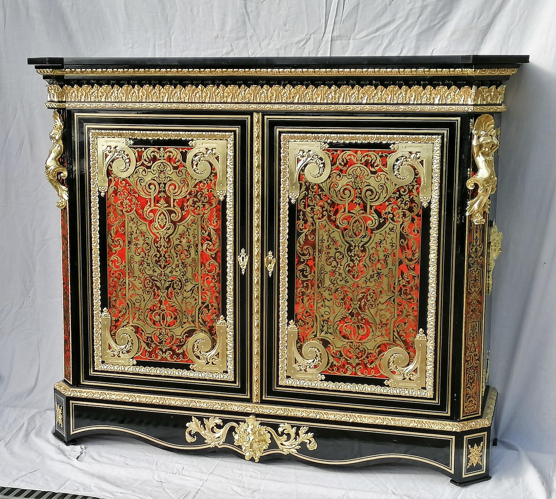 Reconnaitre Le Style D Un Meuble la galerie napoléon 3 - les spécialistes du mobilier boulle